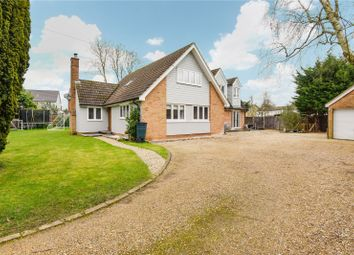 Thumbnail 4 bedroom detached house for sale in Greenfields, Stansted, Essex