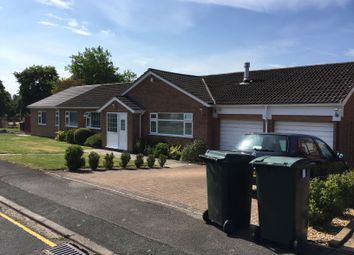 Thumbnail 5 bed bungalow to rent in Luna Close, Cannon Park, Canley
