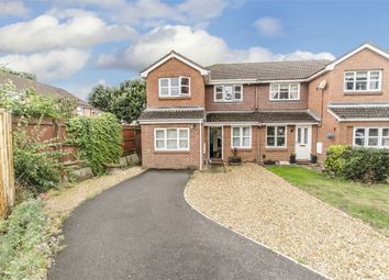 4 bed semi-detached house for sale in Vokes Close, Sholing, Southampton, Hampshire SO19