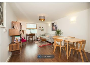 Thumbnail 1 bed flat to rent in Lloyds Row, London