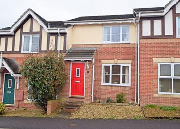 Thumbnail 1 bed town house for sale in Norman Drive, Culllompton