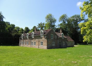 Thumbnail 4 bed country house to rent in Stradsett Estate, Stradsett