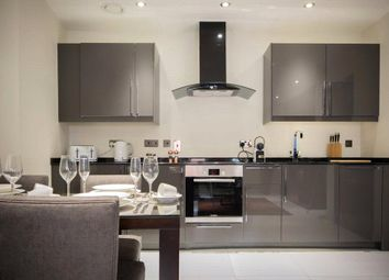 Thumbnail 2 bed property to rent in The Headrow, Leeds, West Yorkshire