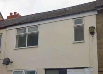 Thumbnail 1 bed flat for sale in High Street, Cinderford