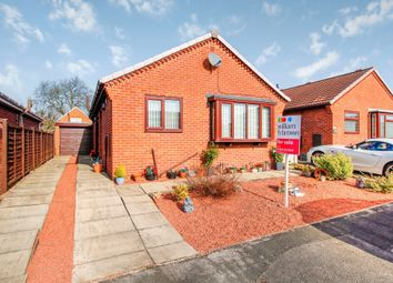 Thumbnail 2 bed detached bungalow for sale in Pickering Grove, Thorne, Doncaster