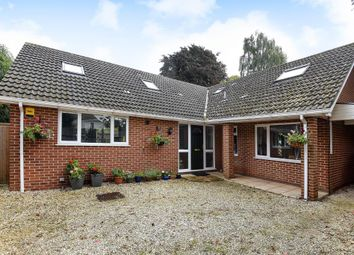 Thumbnail 5 bedroom detached house for sale in Woodstock Road, Summertown, North Oxford, North Oxford, Oxon OX2,