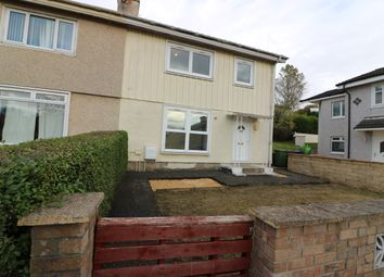 3 bed semi-detached house for sale in Moredun Crescent, Springboig G32