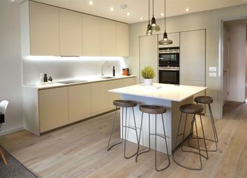 Thumbnail 2 bedroom flat for sale in Rushworth Street, London