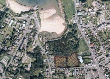 Thumbnail Land for sale in Land Off Ffordd Newydd, Aberporth, Cardigan