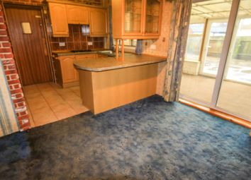 Thumbnail 4 bedroom semi-detached house for sale in Ringwood Highway, Potters Green, Coventry