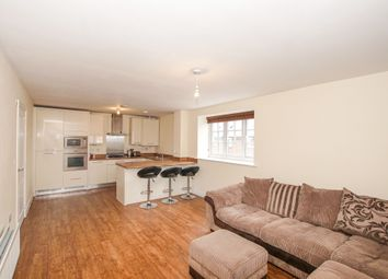 Thumbnail 2 bed flat for sale in Danby Street, Cheswick Village, Bristol