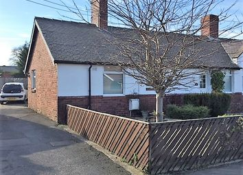 Thumbnail 2 bed bungalow for sale in Langley Avenue, Burnhope, Co Durham