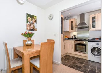 Thumbnail 2 bedroom flat for sale in The Grange, De Havilland Way, Staines-Upon-Thames