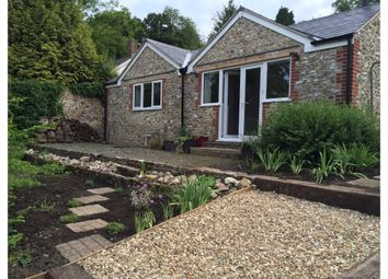 Thumbnail 4 bed barn conversion for sale in Churchill, Axminster, Devon