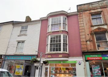 Thumbnail 2 bed flat for sale in Fore Street, Kingsbridge
