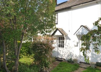 Thumbnail 2 bed cottage to rent in Pound Place, Shalford, Guildford