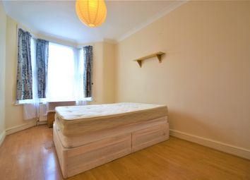 Thumbnail 3 bedroom flat to rent in Central Park Rd, East Ham