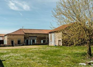 Thumbnail 7 bed property for sale in Nanteuil-En-Vallee, Charente, France