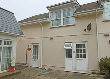 Thumbnail 2 bed detached house to rent in Sunny View, 4 Westcommon Villas, La Garenne, Vale