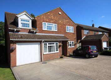 Thumbnail 5 bed detached house for sale in 100 Shalloak Road, Canterbury