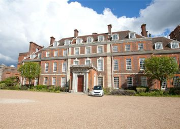 Thumbnail 2 bed flat for sale in Waldershare, Dover