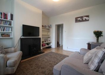 Thumbnail 2 bed cottage to rent in Church Road, Chelsfield, Orpington