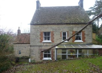 Thumbnail 6 bed detached house for sale in Shortwood, Nailsworth, Stroud