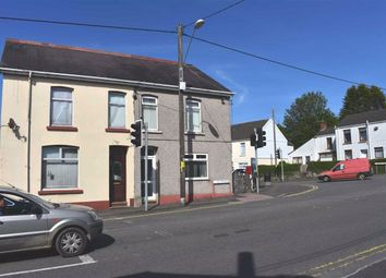 Thumbnail 3 bedroom semi-detached house for sale in St. Teilo Street, Pontarddulais, Swansea