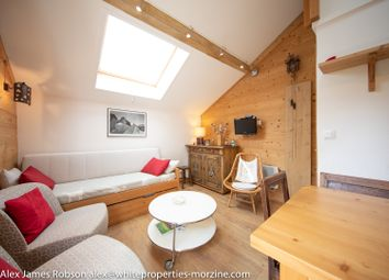 Thumbnail 1 bed apartment for sale in Chemin Des Moulins, Morzine, Haute-Savoie, Rhône-Alpes, France