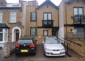 Thumbnail 3 bed property to rent in Redclyffe Road, East Ham, London
