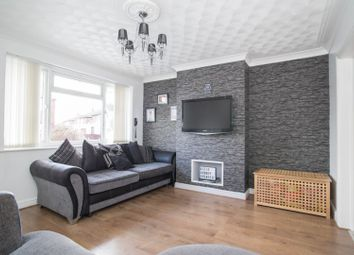 Thumbnail 3 bed semi-detached house for sale in Langford Drive, Irlam