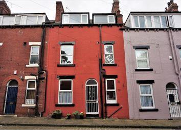 Thumbnail 3 bed terraced house for sale in Glebe Avenue, Kirkstall