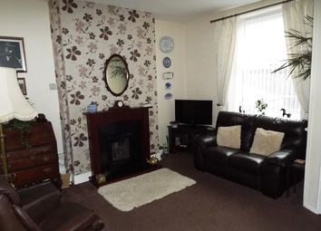 Thumbnail 1 bed terraced house for sale in South Street, Rawtenstall, Rossendale, Lancashire