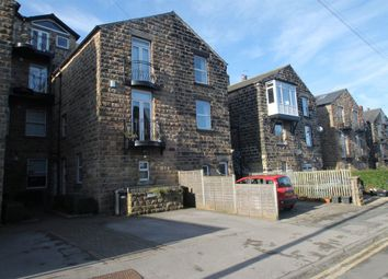 Thumbnail 2 bed property to rent in Valley Mount, Harrogate