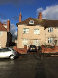 Thumbnail 5 bedroom semi-detached house to rent in Lydgate Road, Coventry