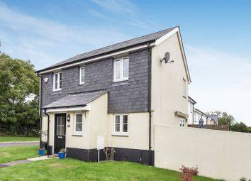 Thumbnail 3 bed semi-detached house for sale in Holly Berry Road, Lee Mill Bridge, Ivybridge