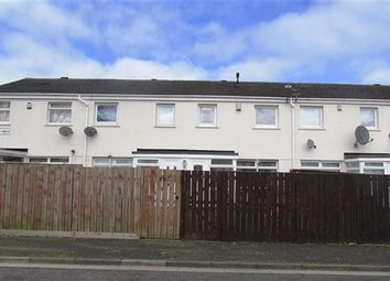 Thumbnail 3 bedroom terraced house for sale in Deighton Walk, West Denton, Newcastle Upon Tyne