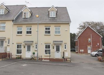 3 bed town house for sale in Millwood Gardens, Killay, Swansea SA2