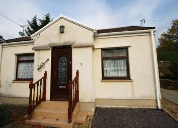 Thumbnail 1 bed flat for sale in Glanynys House, Aberdare, Mid Glamorgan