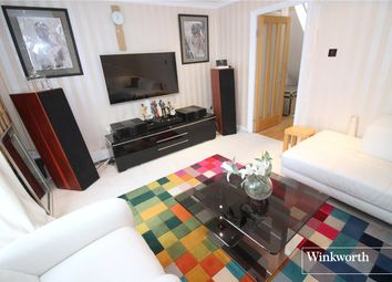 Thumbnail 3 bedroom terraced house for sale in Bairstow Close, Borehamwood, Hertfordshire