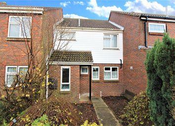 3 bed terraced house for sale in St Lukes Walk, Hawkinge, Folkestone CT18