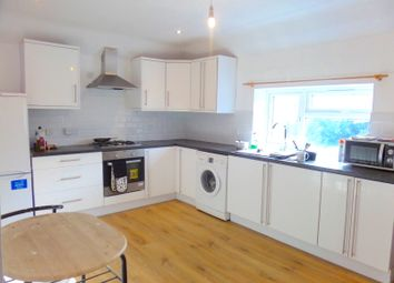 Thumbnail 3 bedroom flat to rent in North Road, West Drayton