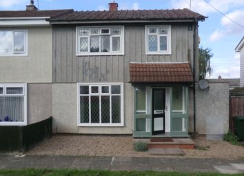 Thumbnail 3 bed semi-detached house to rent in Southam Close, Canley, Coventry