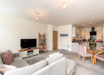 Thumbnail 2 bed flat for sale in Ettington Road, Wellesbourne, Warwick