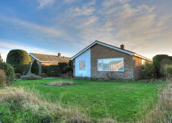 Thumbnail 3 bed detached bungalow for sale in Holly Road, Attleborough