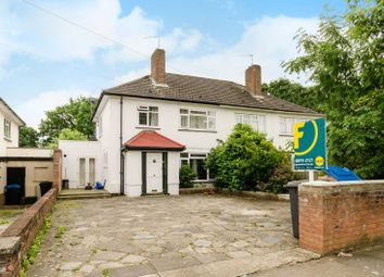 3 bed property for sale in Keswick Avenue, Kingston Vale, London SW153Qh SW15
