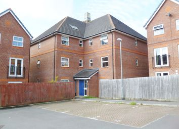 Thumbnail 2 bed flat for sale in Marbeck Close, Swindon