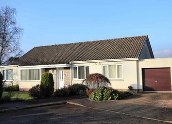 Thumbnail 3 bed detached bungalow for sale in Ruchill Place, Comrie