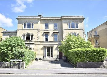 Thumbnail 1 bedroom flat for sale in Cotham Road South, Cotham, Bristol