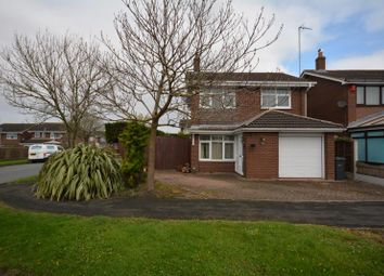 Thumbnail 3 bed property for sale in Greenfields Drive, Little Neston